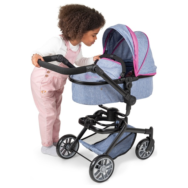 Daisy 2 -in-1 Stroller & Carry Cot