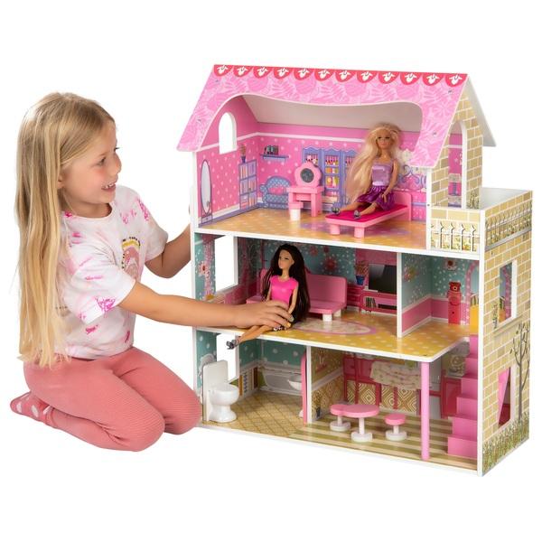 Emma's Doll House