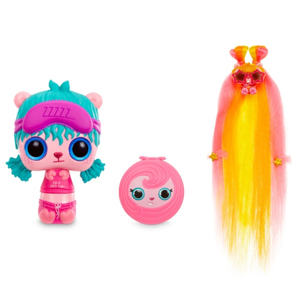 Pop Pop Hair Surprise Assortment