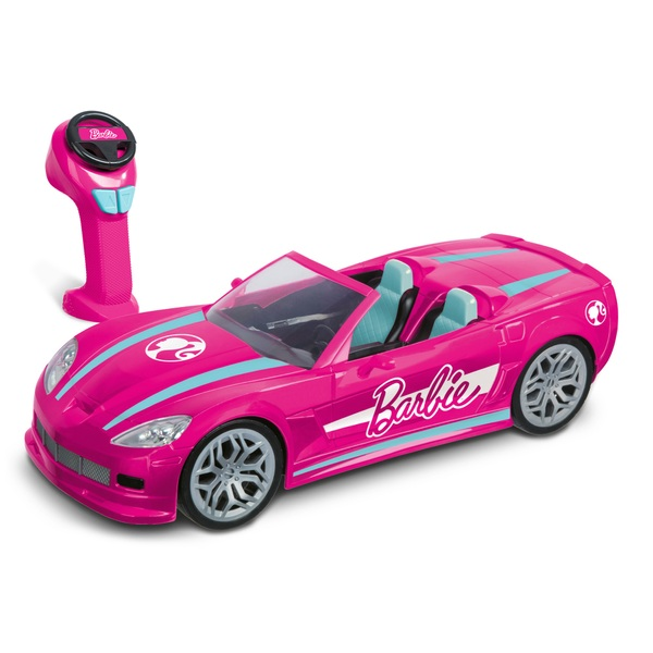 Barbie Full Function Dream Car