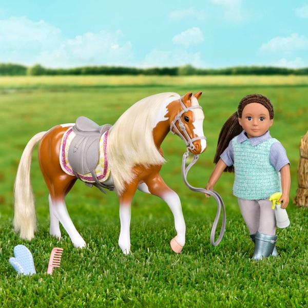 Lori American Paint Horse