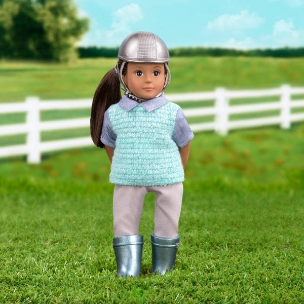 Lori 15cm Riding Doll Maryse
