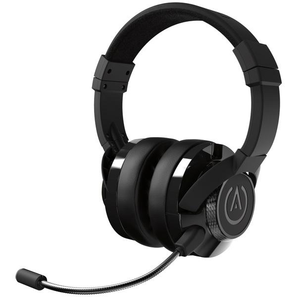 PowerA Fusion Wired Gaming Headset - schwarz