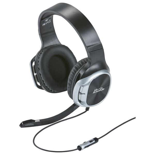 X Rocker XH4 Stereo Gaming Headset