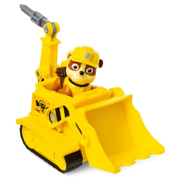 PAW Patrol Rubble Bulldozer