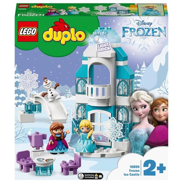 LEGO 10899 DUPLO Disney Princess Frozen Ice Castle Toy Set