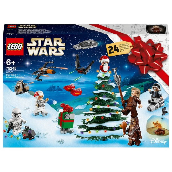 LEGO 75245 Star Wars Advent Calendar