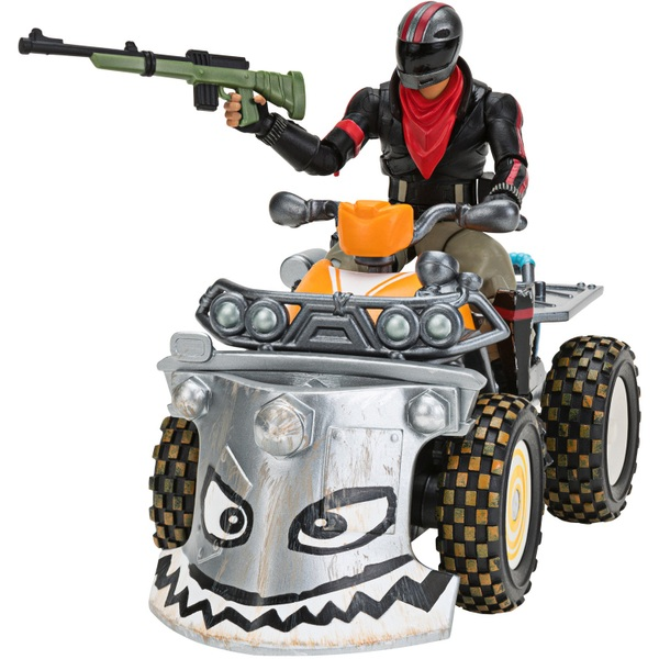 Fortnite Feature Vehicle Quadcrasher