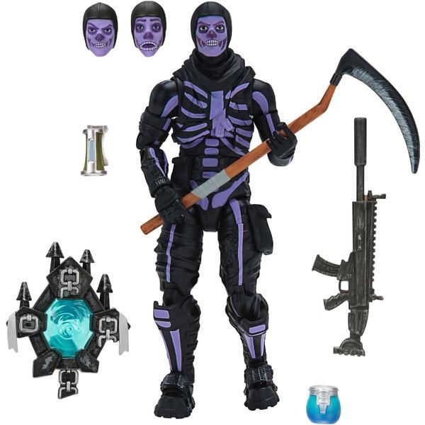 Fortnite Skull Trooper - Legendary Series 15cm Figure