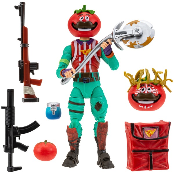 Fortnite Tomatohead - Legendary Series 15cm Figure Pack