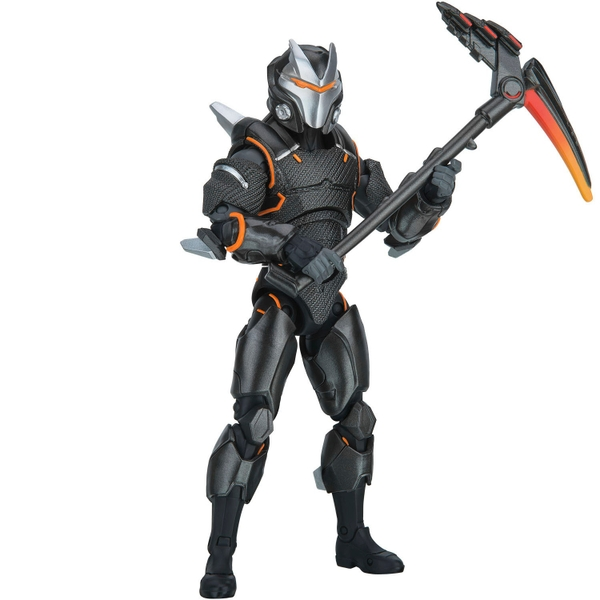 Fortnite Omega (Orange) - Legendary Max Level - 15cm Collectible Action Figure