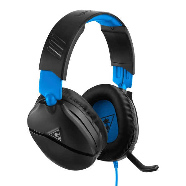 Turtle Beach Recon 70p Gaming Headset for PS5, PS4, Xbox, Switch PC
