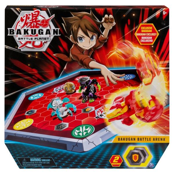 Bakugan Battle Arena Assortment