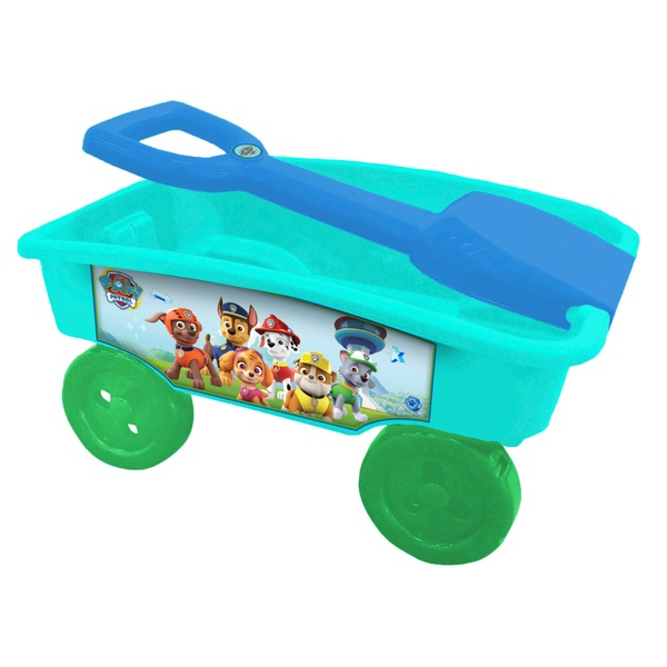 PAW Patrol Pull Along Wagon