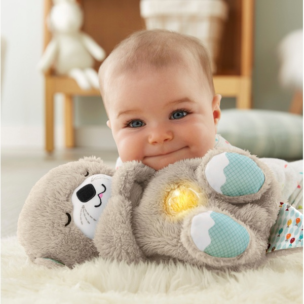 Fisher-Price Soothe 'n' Snuggle Otter
