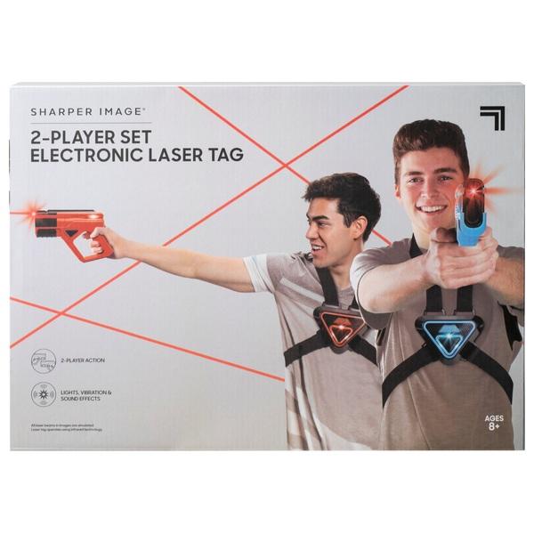 Laser Tag Battle Pro Set