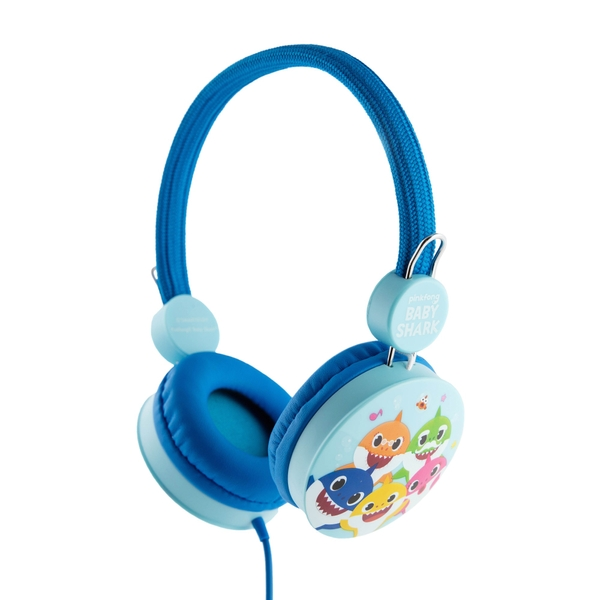 Baby Shark Family Kids Headphones