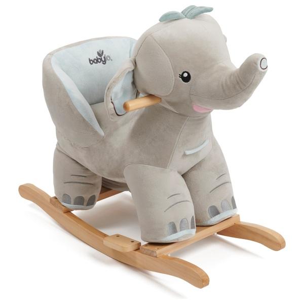 Baby Rocking Elephant