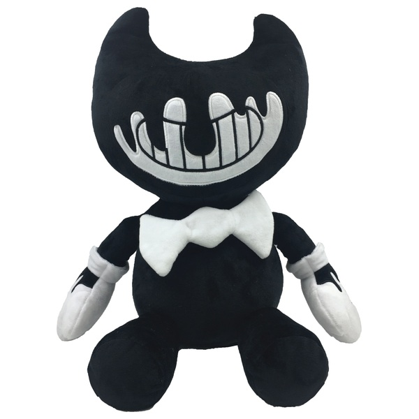 Bendy And The Dark Revival 46cm Ink Bendy Jumbo Plush