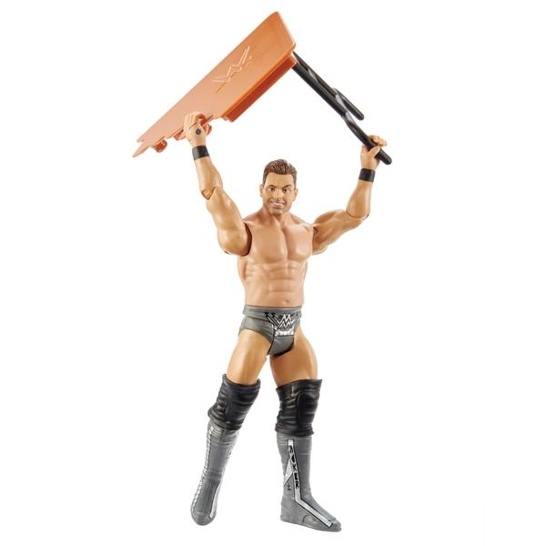 Nützlichfanartikel - WWE Wrekkin The Miz - Onlineshop Smyths Toys