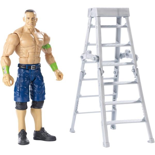 Nützlichfanartikel - WWE Wrekkin John Cena - Onlineshop Smyths Toys