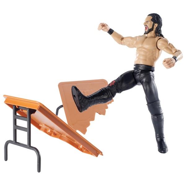 Nützlichfanartikel - WWE Wrekkin Seth Rollins - Onlineshop Smyths Toys
