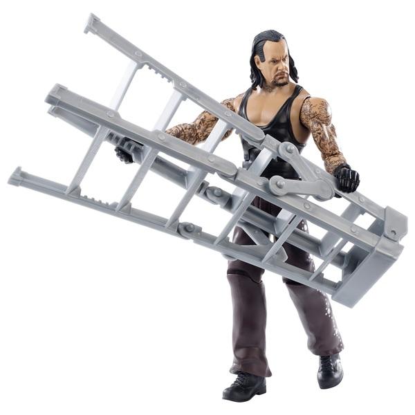 Nützlichfanartikel - WWE Wrekkin Undertaker - Onlineshop Smyths Toys