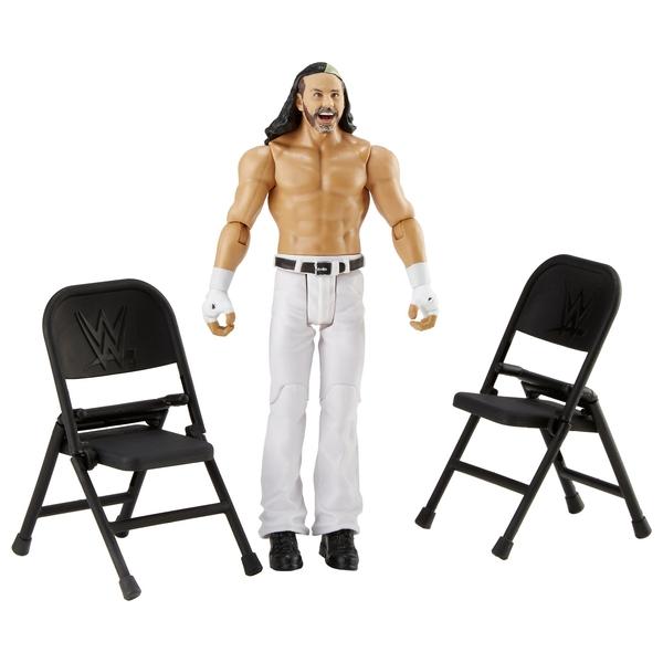 Nützlichfanartikel - WWE Wrekkin Matt Hardy - Onlineshop Smyths Toys