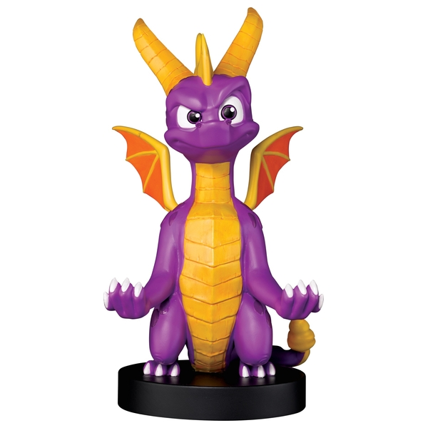 Spyro XL Cable Guy - Device Holder
