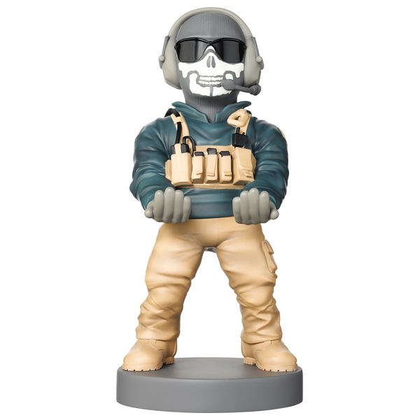 Call of Duty Ghost Cable Guy - Phone and Controller Holder