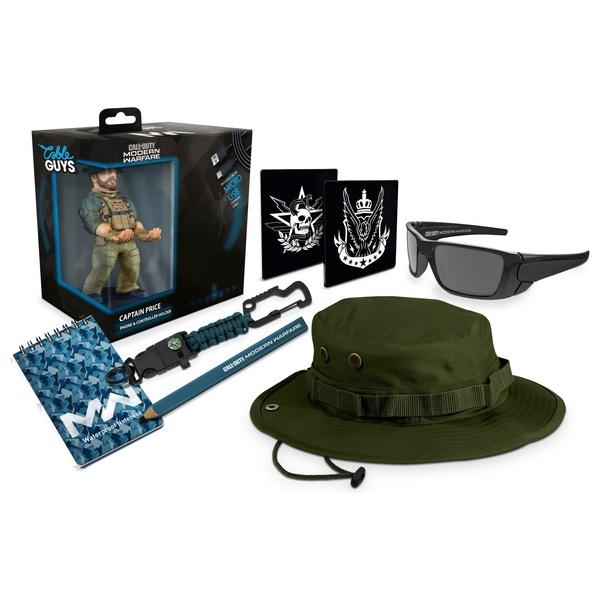 Call of Duty: Modern Warfare Big Box