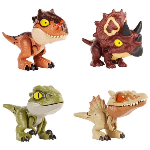 Jurassic World Snap Squad Assortment