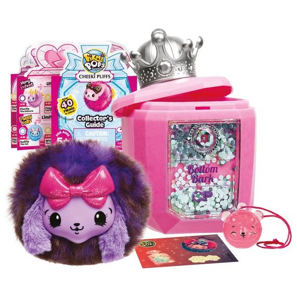 Pikmi Pops Cheeki Puffs Surprise Pack Assortment