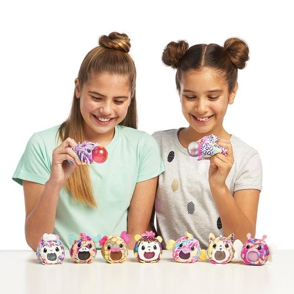 Pikmi Pops Bubble Drops Neon Assortment