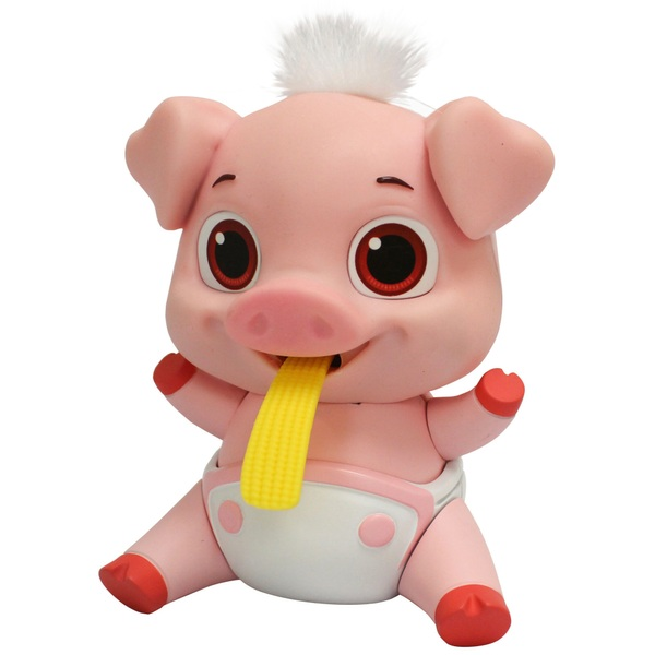 Munchkinz Pickles the Pig