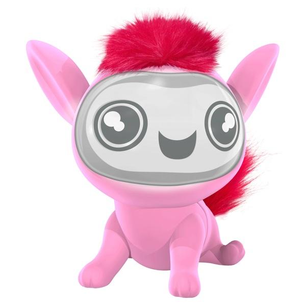 Pooki Pink