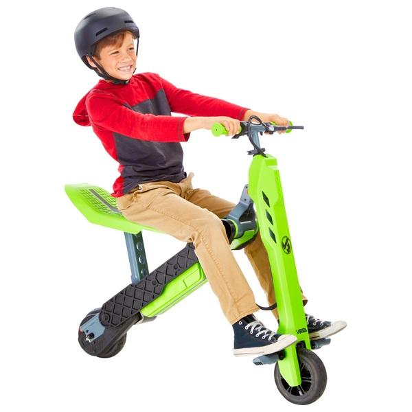 Little Tikes VIRO Rides VEGA Green