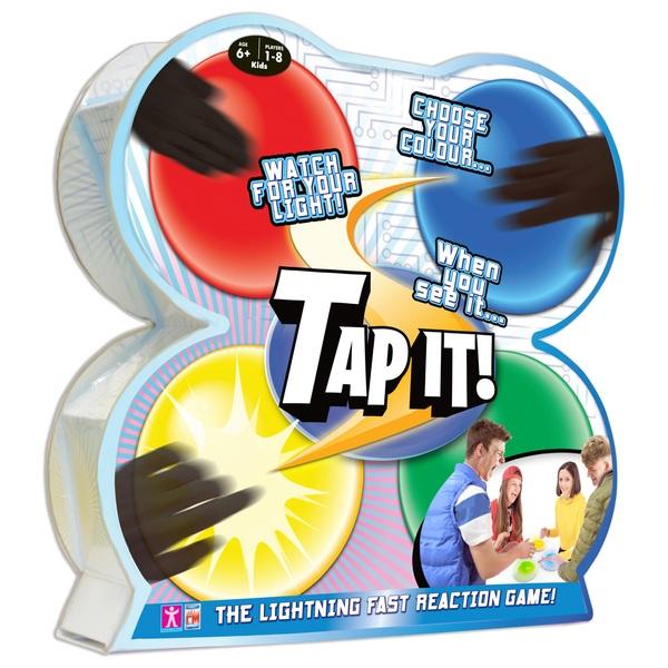 Tap-It!