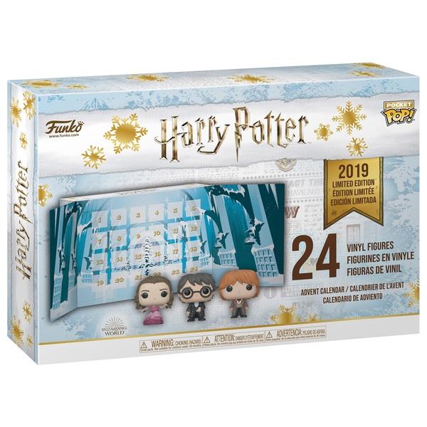 Pocket POP! Harry Potter Yule Ball Advent Calendar