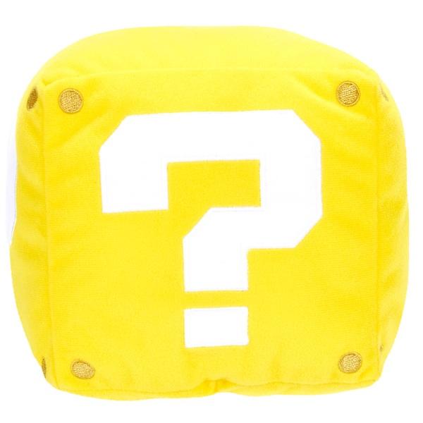 Nintendo 13cm Coin Box Plush with SFX