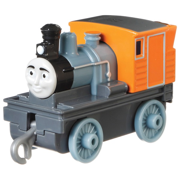 Thomas & Friends Trackmaster Bash Push Along Train