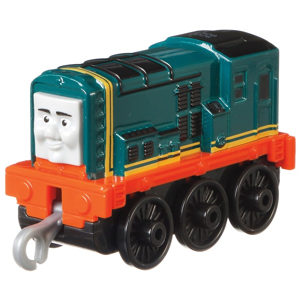 Thomas & Friends TrackMaster Paxton Push Along Train