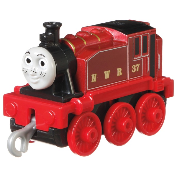 Thomas & Friends TrackMaster Rosie Push Along Train