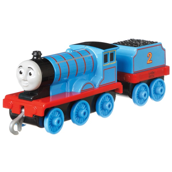 Thomas & Friends TrackMaster Edward