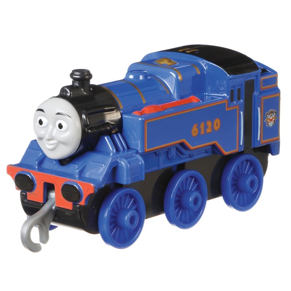 Thomas & Friends Trackmaster Push Along Belle