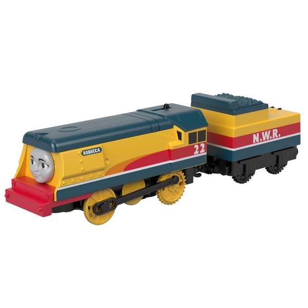Thomas  & Friends Trackmaster Rebecca Motorised Toy Train