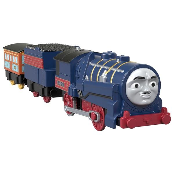 Thomas and Friends TrackMaster Motorised Lorenzo & Beppe