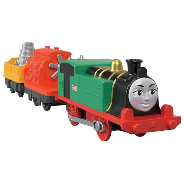 Thomas & Friends Trackmaster Motorised Gina Toy Train
