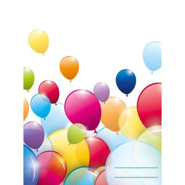 Partybedarfballons - Procos Flying Balloons, 6 Partytüten - Onlineshop Smyths Toys