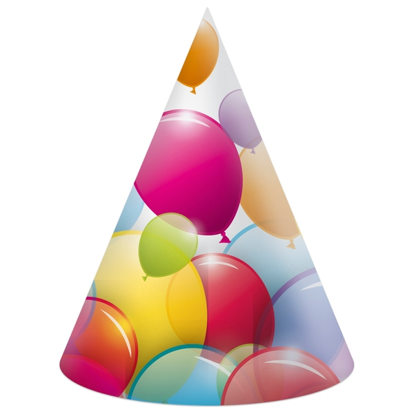 Partybedarfballons - Procos Flying Balloons Partyhüte - Onlineshop Smyths Toys
